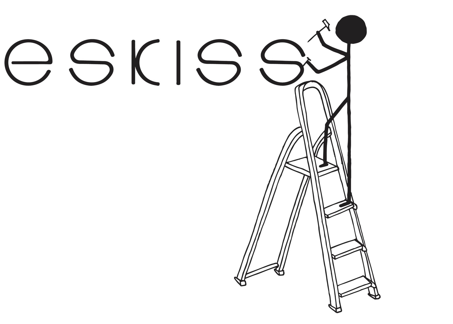 EskissLea Echelle 1 - Léa notre artiste apprentie