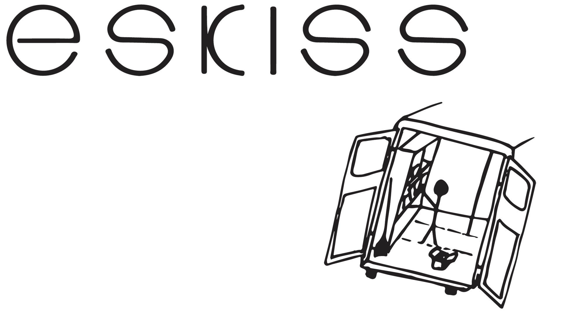 EskissLea Poseur - Léa notre artiste apprentie