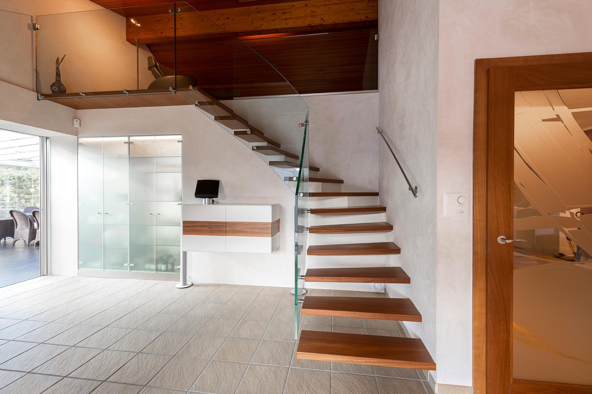 escalierDoussier03 - Escalier