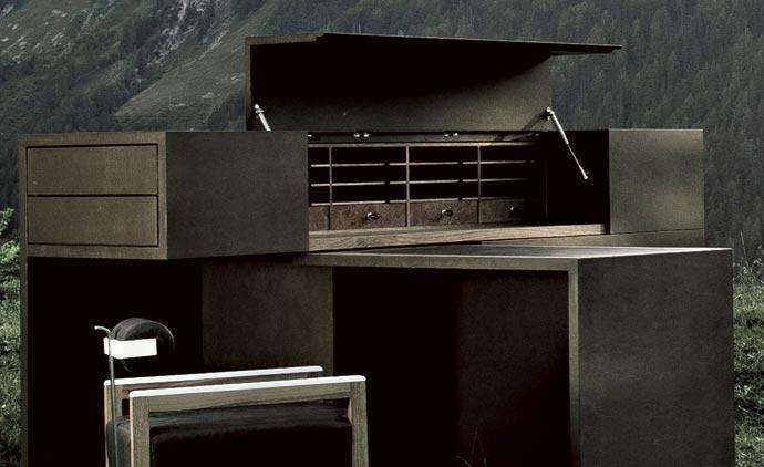 E mobilier Kabinet hor 11 06 009 - KABINET