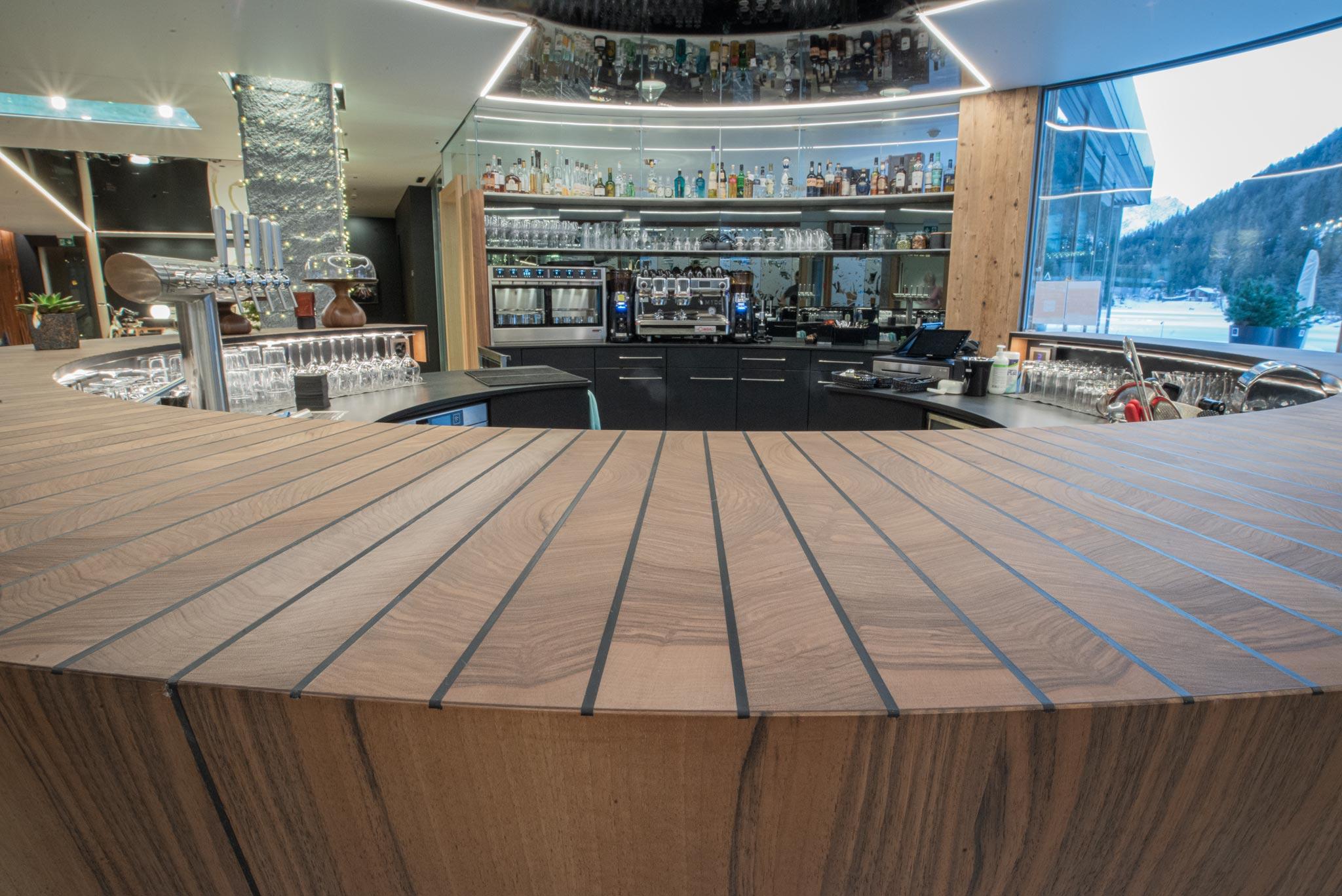 201216 ACA Bar hotel 009 - Bar le 1465 du Club Alpin