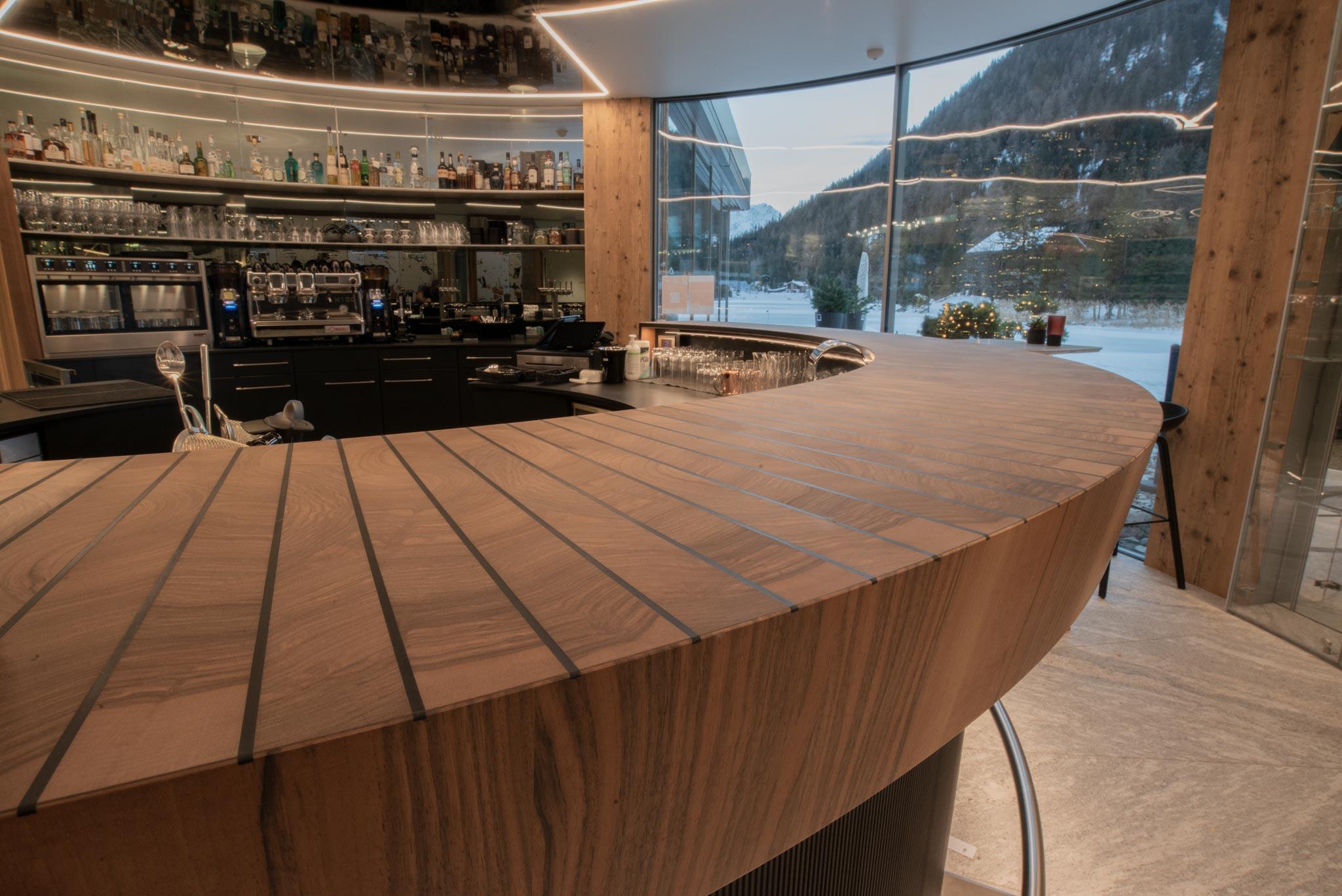 201216 ACA Bar hotel 011 - Bar le 1465 du Club Alpin