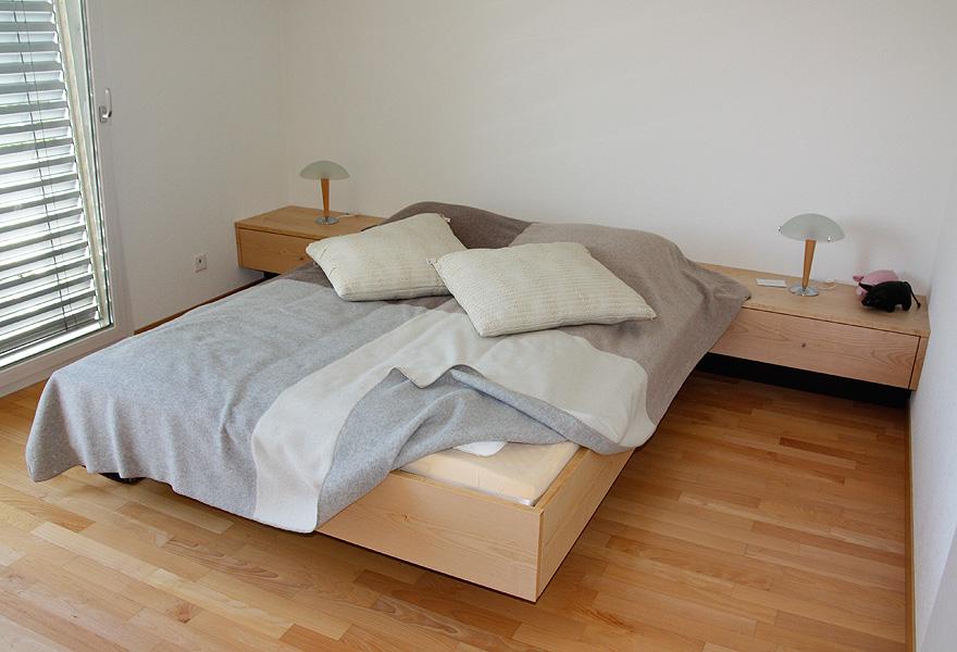 1 - Chambres à coucher